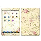 Apple iPad Mini Retina(旧iPad mini非対応)用スキンシール【Tulip Scroll】