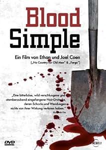 Blood Simple [Director's Cut]