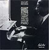 Giant Stride Harlem Piano