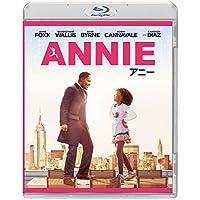 ANNIE�^�A�j�[(��������) [Blu-ray]