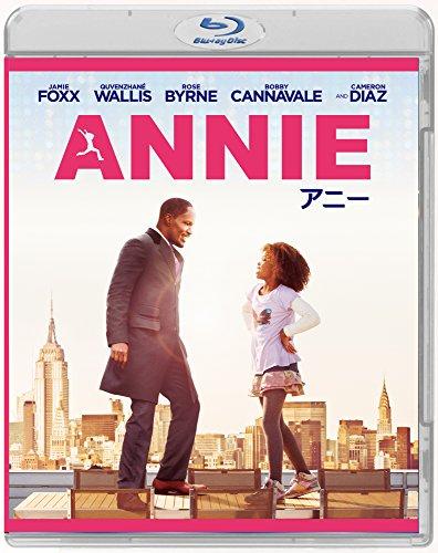 ANNIE/アニー【初回生産限定】[Blu-ray/ブルーレイ]