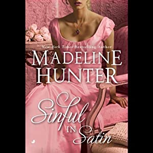 Sinful in Satin | [Madeline Hunter]