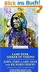 Lame Deer, Seeker of Visions (Enriche...