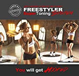 Freestyler Fitness Station, Super Toning System, an innovative Functional Cross Trainer