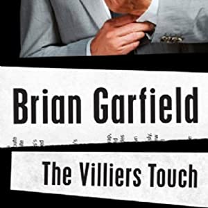 The Villiers Touch | [Brian Garfield]