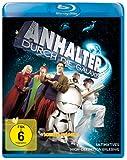 echange, troc Per Anhalter durch die Galaxis [Blu-ray] [Import allemand]