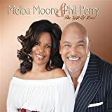 You're All I Need To Get By - Melba Moore & Phil Perry