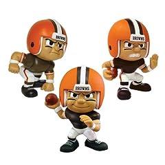 NFL Cleveland Browns Lil