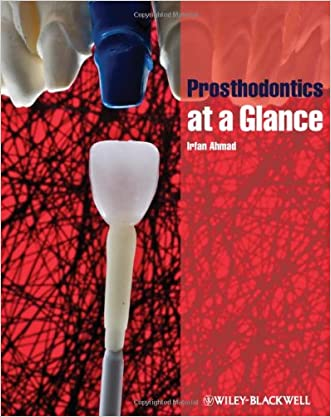 Prosthodontics at a Glance