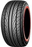 ヨコハマ S.drive AS01 165/45R16 カスタムプリント赤ライン 4本セット