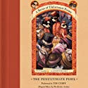 The Penultimate Peril: A Series of Unfortunate Events #12 (       UNABRIDGED) by Lemony Snicket Narrated by Tim Curry