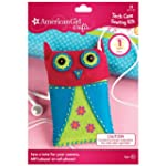 American Girl Crafts Tech Case Sewing...
