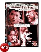 Insanitarium [Edizione: Regno Unito]
