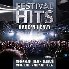 Festival Hits - Hard'n'Heavy [Explicit]