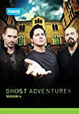 Ghost Adventures - Season 6