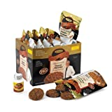 Dr. Siegal's COOKIE DIETn++ Chocolate Diet Cookies (One Week Supply) ~ DR