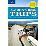 5 of USA's Best Trips: Our Favorite Themed Itineraries Across America (Regional Travel Guide) ~ Lonely Planet