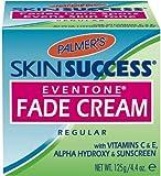 Palmer's Skin Success Eventone Fade Cream - Normal Skin 4.4 oz. (Pack of 2)