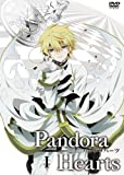 PANDORAHEARTS DVD RETRACE:1
