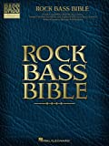 Rock Bass Bible Tab.