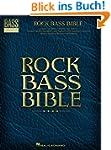 Rock Bass Bible Bass Recorded Version...