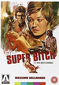 Super Bitch [DVD]