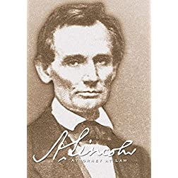 A. Lincoln, Attorney at Law