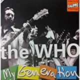 The Who My Generation [7