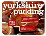 Single Toby Carvery Printed Placemat Table Mat, Yorkshire Puddings