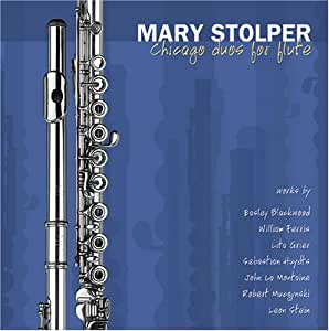 Chicago Duos for Flute