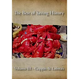 The Best of Saving History: Coppa's & Lobsta's