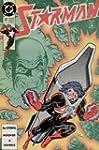 Starman (Vol 1) # 27 (Ref1574461470)