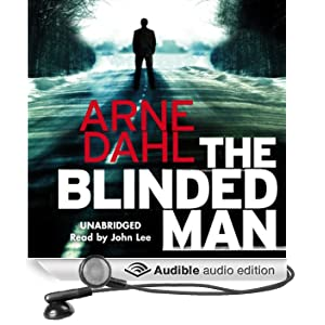 The Blinded Man (Unabridged)