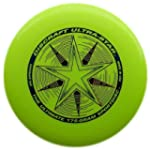 Discraft Ultrastar Frisbee-UV Yellow