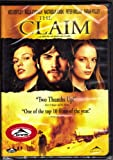 The Claim [DVD] [2001] [Region 1] [NTSC]