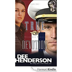 True Devotion (Uncommon Heroes Book 1) (English Edition)