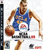 NCAA Basketball 09 - Playstation 3
