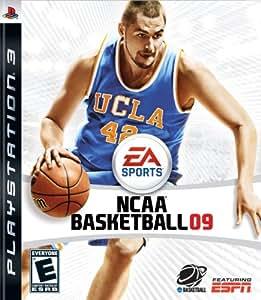 NCAA Basketball 09 - Playstation 3