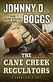 The Cane Creek Regulators: A Frontier