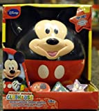 Mickey Mouse Shape Sorter -
