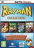 echange, troc Rayman collection - édition limitée
