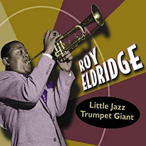 Little Jazz Trumpet Giant