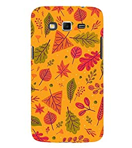 EPICCASE leafs Mobile Back Case Cover For Samsung Galaxy Grand Neo Plus (Designer Case)