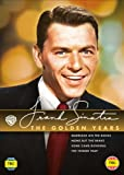 Frank Sinatra - The Golden Years (Marriage On The Rocks, None But The Brave, Some Came Running, The Tender Trap) [Import anglais]