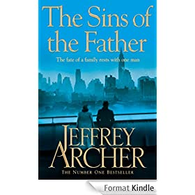 The Sins of the Father (The Clifton Chronicles Book 2) (English Edition)