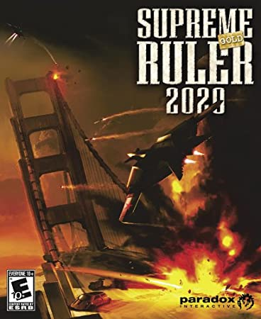 Supreme Ruler 2020 Gold [Download]