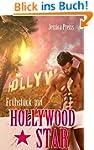 Fr�hst�ck mit Hollywood-Star