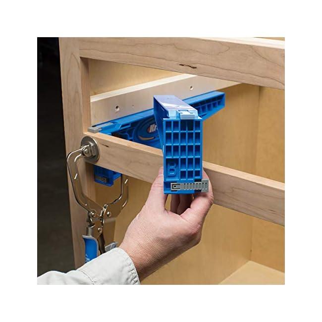 Woodworking Jigs Incra Kreg