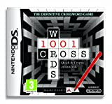 1001 Crosswords  (Nintendo DS)