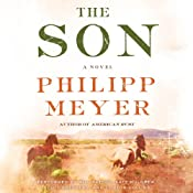 The Son | [Philipp Meyer]